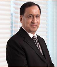 R.C Jain , CMD, Marvel Group of companies